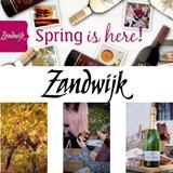 Zandwijk Newsletter, Spring 2017