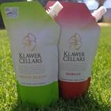Klawer Wine Cellars Chenin & Merlot VINO SACCI'S
