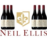 2018 Platter's 5-Star rating Neil Ellis' Bottelary Pinotage 2015