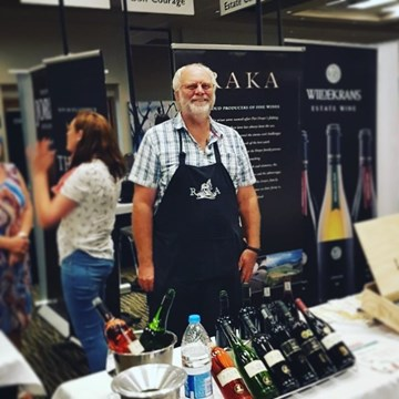 Raka wine is tops in Mpumalanga