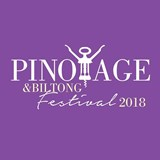 Ten Reasons not to miss the Pinotage & Biltong Festival