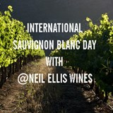 Celebrate International Sauvignon Blanc Day on 4th May with Two Highly-Acclaimed Sauvignon Blancs From Neil Ellis Wines