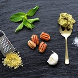 You can Play with your food at Neil Ellis Wines: Introducing the Pesto & Wine Play