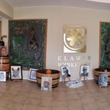 Wesland Art association at Klawer Cellar