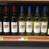 South African wines make it onto Walmart stores' shelves