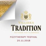 Villiera Fizzytherapy Summer Festival 2018