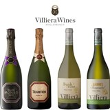 Villiera Scores 90+ ratings on four wines in Tim Atkin's 2018 SA Special Report