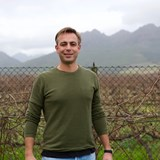 "UK journalist Tim Atkin hails two South African vintages as ""arguably the best ever"""