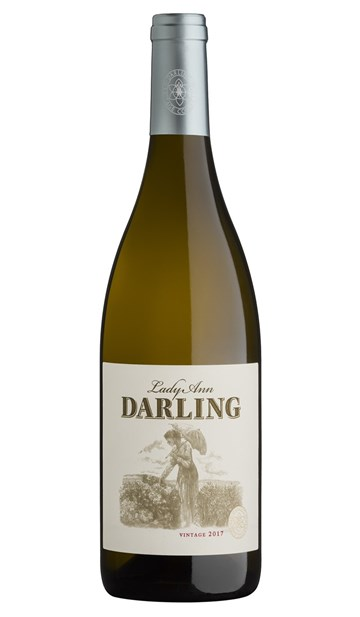 Darling Cellars Scores Top 5 Rating at Veritas 2018