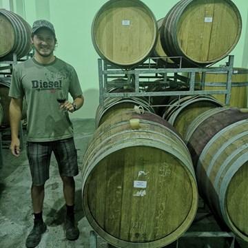 Klawer Wine Cellars: We Welcome our New Winemaker
