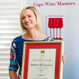 Another Cape Wine Master graduates and Cathy van Zyl (MW) honoured by the Institute of Cape Wine Masters