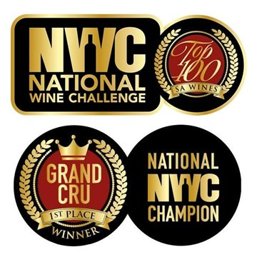 National Wine Challenge Special Awards 2019