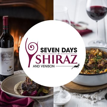 Get set for a Shiraz spectacular: 7 days of sublime food and wine