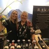 Taste Raka's National Wine Challenge Winners at the Juliet Cullinan Wine Show