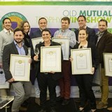 Old Mutual Trophy Wine Show 2019 Results