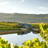 Graham Howe - Interview with wine.co.za - Cape South Coast wine region
