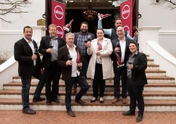 2019 Perold ABSA Cape Blend Winners Announced