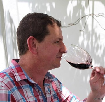 Chris Williams Leaves Meerlust Estate to Follow Own Interests