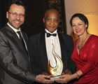 Groot Constantia and Boplaas Glitter at Michelangelo Wine & Spirits Awards