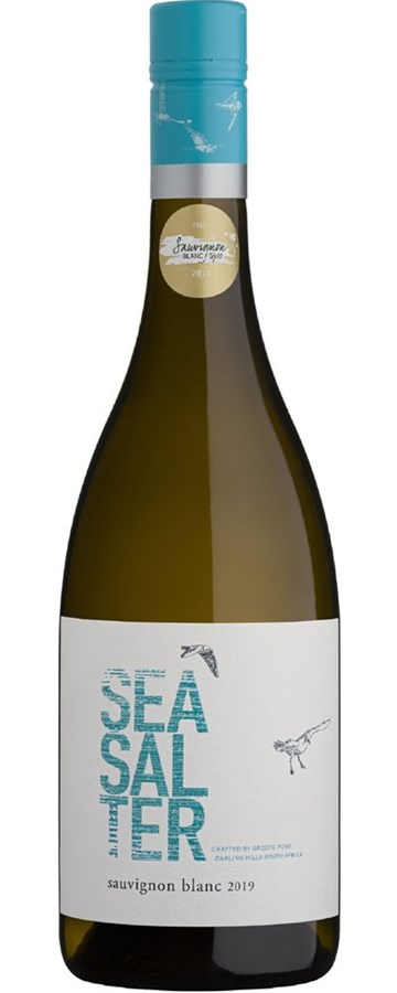 Groote Post 2019 Seasalter released to high acclaim