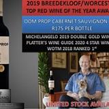 Brenn-O-Kem Worcester/Breedekloof Winemaker of the Year 2019 announced- South Africa