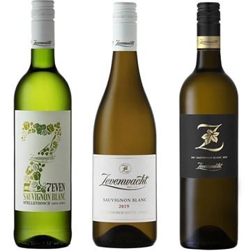 Celebrate Sauvignon Blanc & SAVE - Zevenwacht Wine Estate