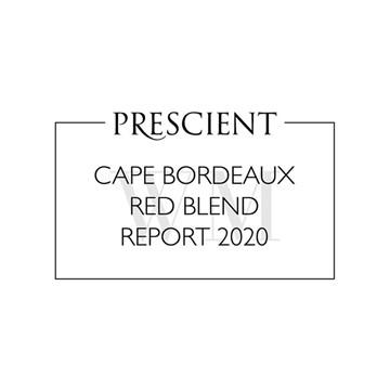 Prescient Cape Bordeaux Red Blend Report 2020 now live – plenty of fruit power in evidence