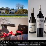Bergsig Wine Estate