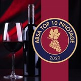 And the finalists are... 2020 Absa Top 10 Pinotage Competition in the final straight
