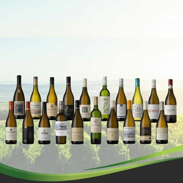 Top 20 finalists for 2020 Sauvignon Blanc SA Top 10