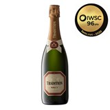 IWSC 96 Points for Villiera Tradition Brut NV