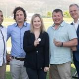 Awards season at Darling Cellars - Veritas Awards and Platters Wine Guide