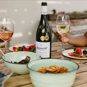 Shop Zevenwacht Wines before the annual price increase on 1 March