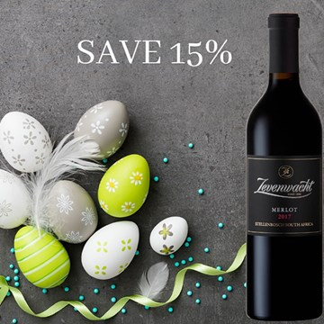 Great Savings Of 15% And More This Easter!