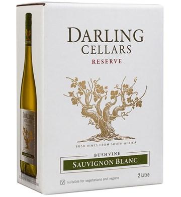 Introducing the Darling Cellars 2L Bag in Box