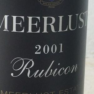 Meerlust 40th - 2001 Rubicon.JPG