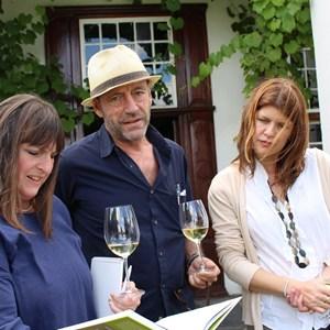 Meerlust 40th - Wendy Toerien, Hannes Myburgh & Kim Maxwell.JPG