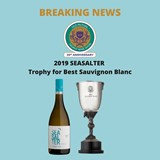 Groote Post Seasalter Wins Trophy at OMTWS