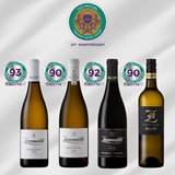 Old Mutual Trophy Wine Show Results 2021 - Zevenwacht Wine Estate