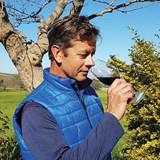 Winemaker Johan Reyneke of Reyneke Wines Speaks About Organic Wines