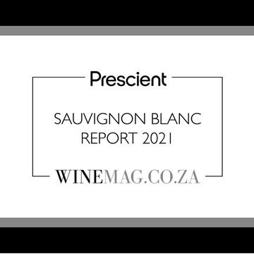 Prescient Sauvignon Blanc Report 2021 is now live!