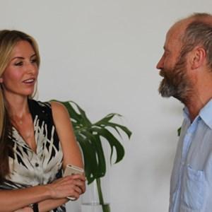 Great Wine Capitals Awards - Lauren Smith & Simon Grier.JPG