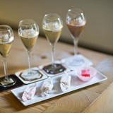 Bubbly & Nougat Tastings