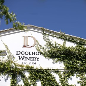 Doolhof Winery Building.jpg