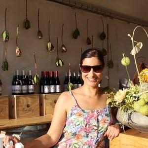 2017 Stellenbosch Wine Fest - Claudia (Waterkloof)