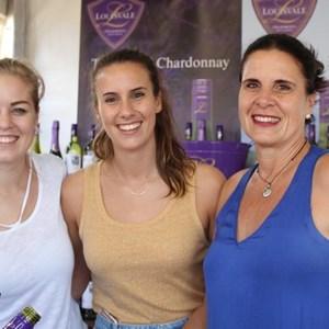 2017 Stellenbosch Wine Fest - Louisvale