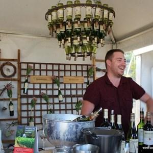 2017 Stellenbosch Wine Fest - Middelvlei
