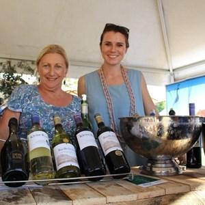 2017 Stellenbosch Wine Fest - Stellenrust
