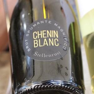 2017 Stellenbosch Wine Fest - Stellenrust Chenin Spumante
