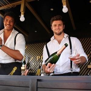 2017 Stellenbosch Wine Fest - The Pongracz lads